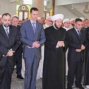 Assiégé par la rue, Assad encaisse le choc