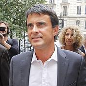 Valls favorable à des quotas migratoires