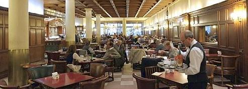 Le café de Saint-Ex ferme: émotion à Buenos Aires