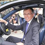 Renault songe à lancer une gamme «premium»
