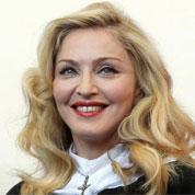 Duchesse de Windsor : Madonna fascinée