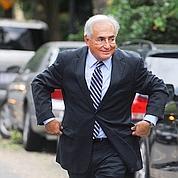 DSK: les coulisses d'un retour