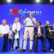 L'UMP lance la bataille de la présidentielle