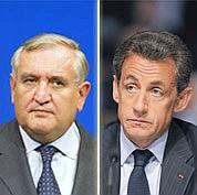 Raffarin réclame des explications à Sarkozy