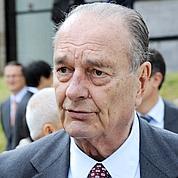 Chirac veut que «son procès aille au bout»