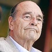 Chirac ne devrait pas assister à son procès