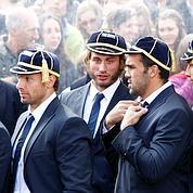 XV de France: enfin l'union sacrée