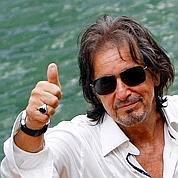 Al Pacino et la magie d'Oscar Wilde