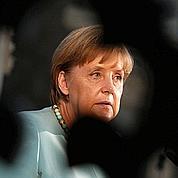Merkel lutte pour sa survie politique