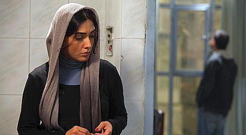 Gros malaise à Téhéran