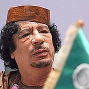 La Chine aurait proposé des armes à Kadhafi