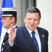 La zone euro vise une «croissance modérée»