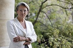 Pour MAM, le retour en France de DSK est «un non-événement politique».