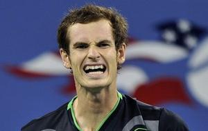 Murray se ressaisit