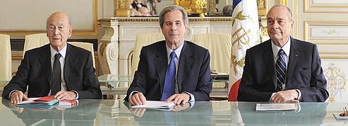 Questions autour du siège de Jacques Chirac au Conseil constitutionnel