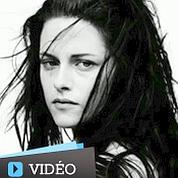Kristen Stewart dans le clip Iwas Broken
