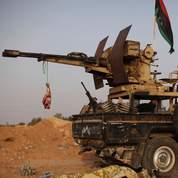 Libye : les rebelles hésitent à Bani Walid