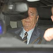 Procès Chirac : le rôle «technique» de Roussin