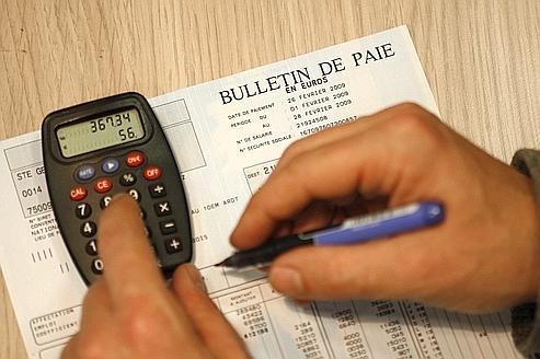 Salaires: les entreprises jouent la hausse en 2012