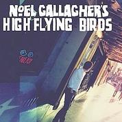 Noel Gallagher en concert à Paris