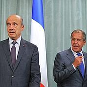 Syrie: discorde entre Paris et Moscou
