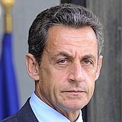 Sarkozy: «Si jamais j'étais candidat…»