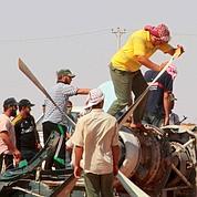 La fragile mosaïque des rebelles libyens