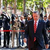 Les surenchères de la Turquie alarment Israël