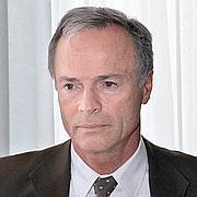 Dr Marc Giroud, président du Samu de France.