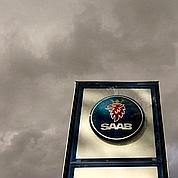 Saab dépose le bilan