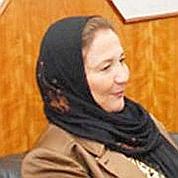 La femme la plus haïe de Libye est en prison