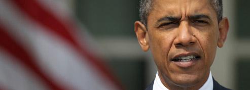 Obama : «Ceux qui nous ont attaqués ont échoué»
