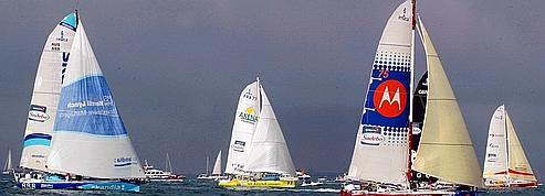 Des skippers du Vendée Globe cherchent des sponsors