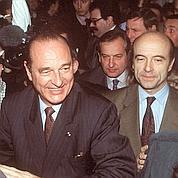 Chirac: la campagne de 1995 au cœur du procès