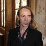 Galliano : 6000 euros d'amende avec sursis