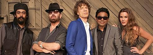 Mick Jagger lance son nouveau groupe