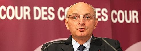 La Sécu «droguée» à la dette, s'alarme Migaud