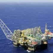 Du pétrole au large des côtes françaises