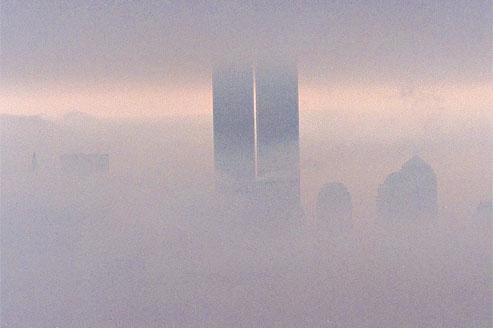 Comment chasser les démons du 11 Septembre
