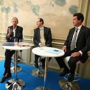 Le Figaro :Rentrée «100% convergente»