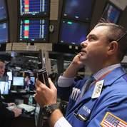 Désaccords à la BCE : Wall Street s'enfonce