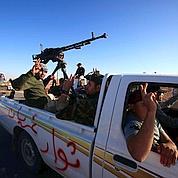 Libye: combats dans des bastions kadhafistes