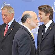 Relance, rigueur: USA et Europe divergent