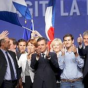 UMP : François Fillon cultive ses réseaux