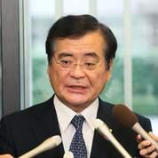 Un ministre gaffeur japonais démissionne
