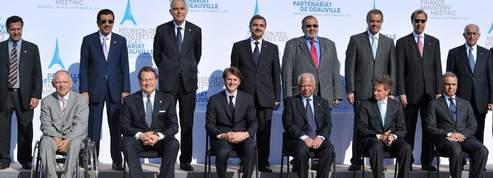 Les pays du G8 promettent 40 milliards de dollars aux pays arabes
