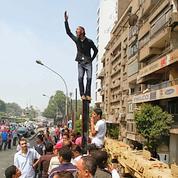 Israël : Le Caire tente de calmer le jeu
