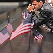 L'Amérique unie dans le souvenir du 11/09