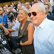Marine Le Pen retrouve ses fondamentaux