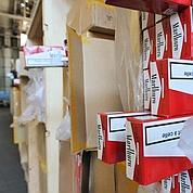Trafic de cigarettes: la guerre est déclarée